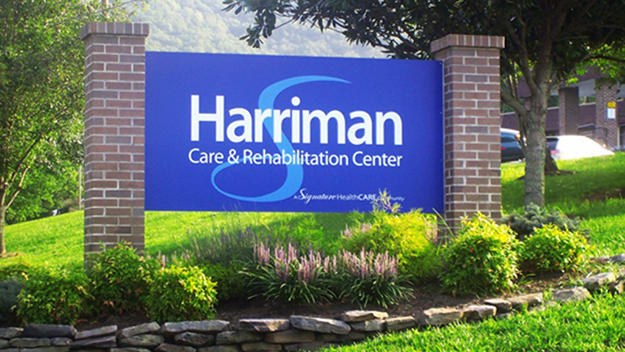 Harriman_CareRehab_FrontSign_Hero1-1024x576